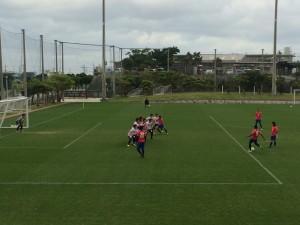 琉球VS盛岡3