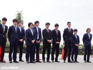 FC東京②